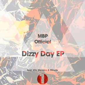 MBP Official - Dizzy Day EP