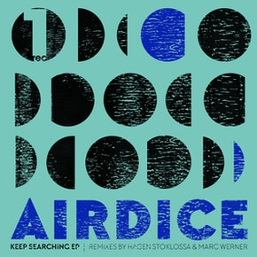 AirDice - Keep Searching EP